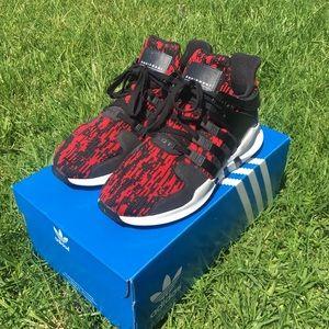 Adidas EQT SUPPORT ADV J size 5.5